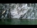 Новолуние Мраморный каньон