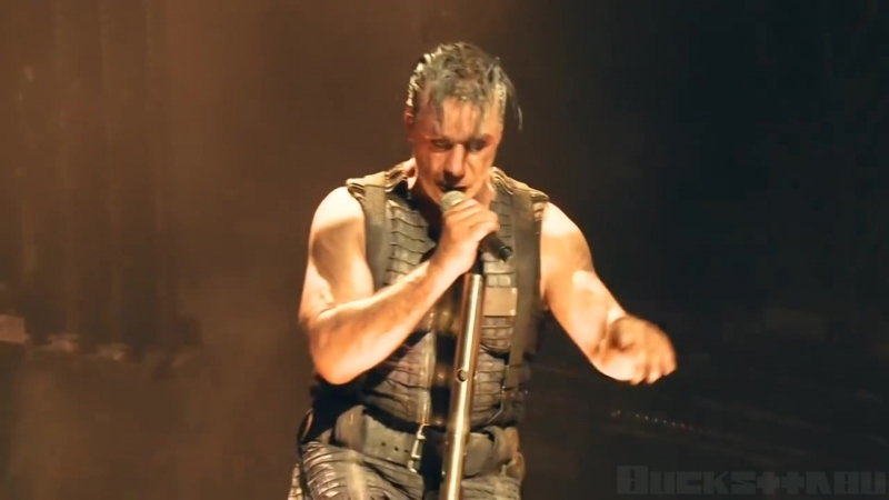 Rammstein - Links 2 3 4 (Bråvalla Festival 2016) PROSHOT