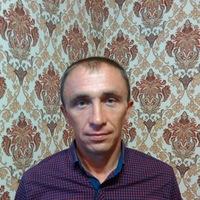 Анкета Саша Воронов