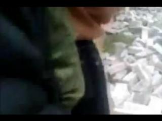 Теракт в Кизляре (второй взрыв) 31.03.2010