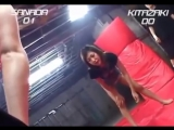 Catfight - Japanese girls get angry - YouTube