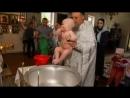 Таинство Крещения Андрея 26 мая 2018