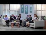 Elgiz Ekber: Uzeyir Mehdizade bu ses sizin sesinizdir? ( Arb Tv )