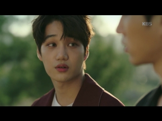 [cut] 180424 `the miracle we met`: ep.08 @ exo's kai (kim jongin)