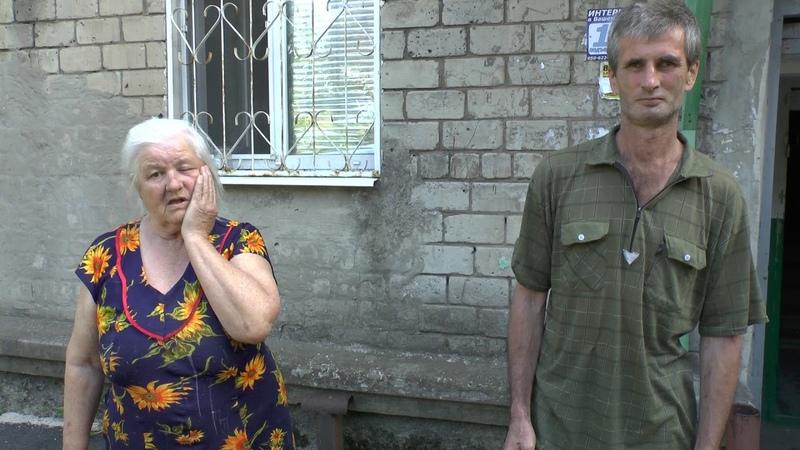 Помощь жительницы Норвегии семье военнопленного