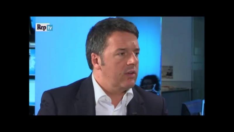 Renzi lascia la politica