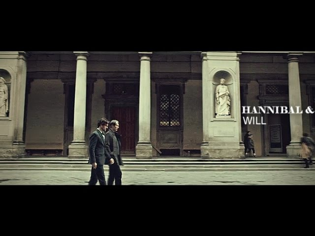 But I would walk 500 miles... [hannibal will]