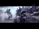 Фрагмент из фильма Битва за Севастополь. Первый бой