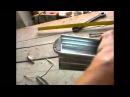 Как сделать подвесной потолок из гипсокартона своими руками Ч 1