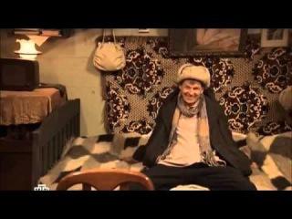 Легавый 1 сезон 13 16 серия 2012 360p