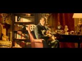 Тотти секретный агент    10eLOTTO Spot con Totti agente segreto 30'' - Missione Oro