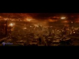 TrancEye - In The Shadows (Original Mix) [Music Video]