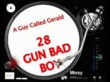 A Guy Called Gerald - 28 Gun Bad Boy - FULL VERSION