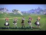 Game Music Video - We are nyan - We are young TERA
