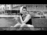 Carmen Cuesta Loeb - What's Next (feat. Howard Levy) --- Steffe. B --- HD