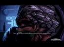 Mass Effect 3. Цитадель DLC. Грюнт - шалун. ))
