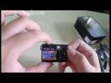 Цифровая мини камера