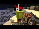 Minecraft [LVL-UP] 1 - Юхууууу