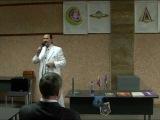 Альберт Игнатенко. Медитация Мастер-класс 2008(I)