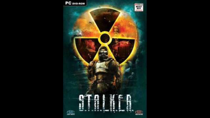 Firelake - Dirge for Planet (S.T.A.L.K.E.R. OST)