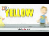Colors (Sing-along)