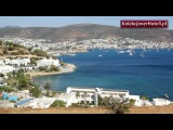 SALMAKIS RESORT & SPA, BODRUM,  TURKEY