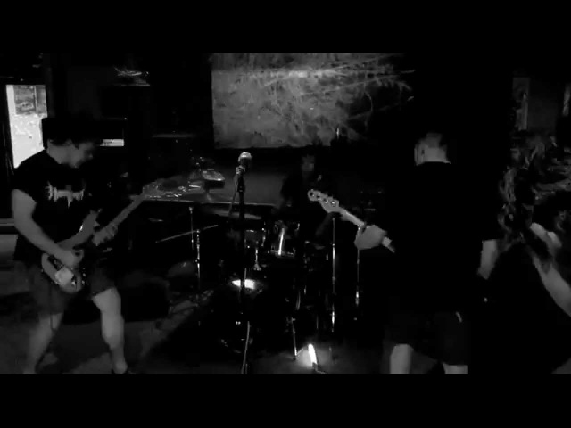 Trna - A Drop In The Ocean(live in ZOCCOLO 2.0 02/08/2015)