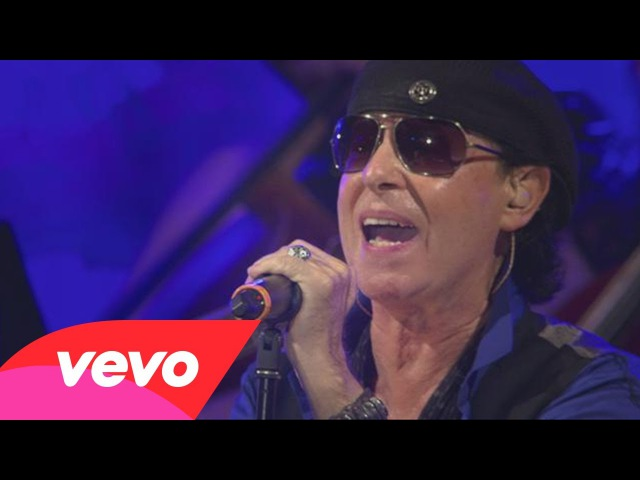 Scorpions Dancing with the Moonlight MTV Unplugged