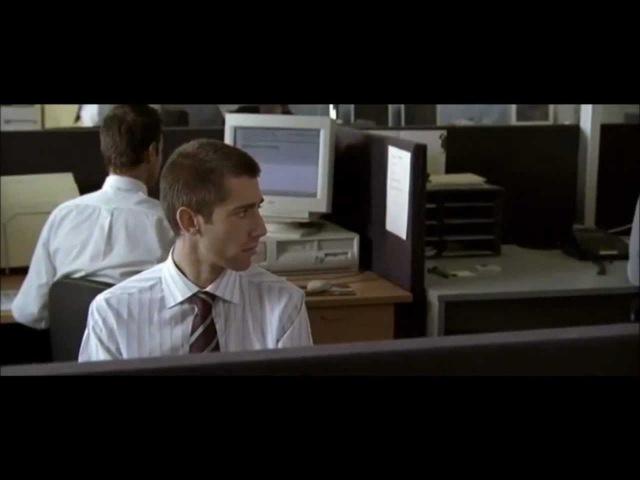 Patrick Hughes - Signs (short film)