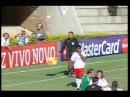 Corinthians Rebaixado materia do Fantastico