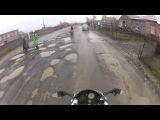 Azer_Armen_Georgi_2015 Motorcycle Trip
