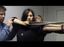 Стрельба из лука: первая тренировка
