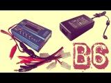 Imax B6 оригинал - лучшая зарядка для аккумуляторов Li-ion, Li-Po, LiFe, NiCd, NiMH, Pb