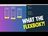 Flexbox Pricing Grid! - Tutorial 17 of 20