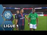 Paris Saint-Germain - AS Saint-Etienne (4-1) - Highlights - (PARIS - ASSE) / 2015-16
