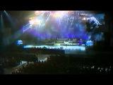 Олег Газманов - Эскадрон VS. Bad Boys Blue - I Wanna Hear Your Heartbeat