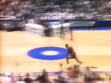 Michael Jordan Free Throw Line Dunk