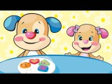Laugh &amp Learn Counting with Cookie Jar - Sing Along Songs Fisher-Price