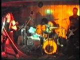 Vader live in Bialystok 12.04.1989