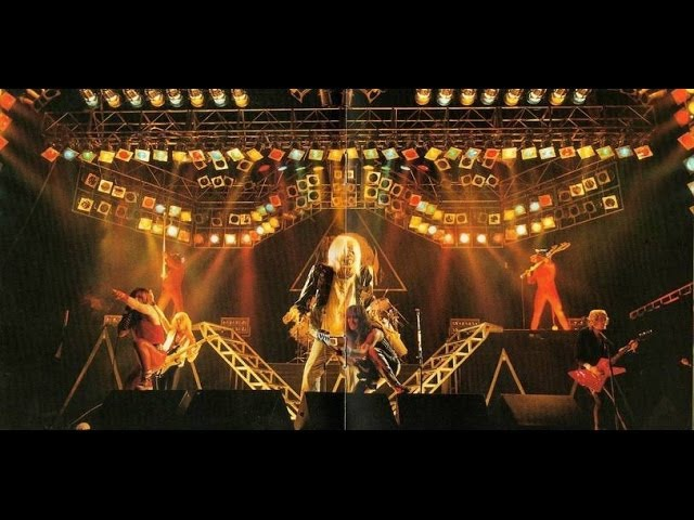 Iron Maiden Hammersmith 1982 COMPLETE CONCERT EVERY SONG
