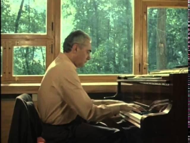Анатолий Ведерников. Сергей Прокофьев - Op. 4, Наваждение