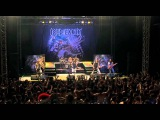 Melancholy - Iced Earth Live 2013 (High Quality)