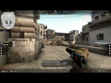 CSGO Usp ACE (No montage) Preview