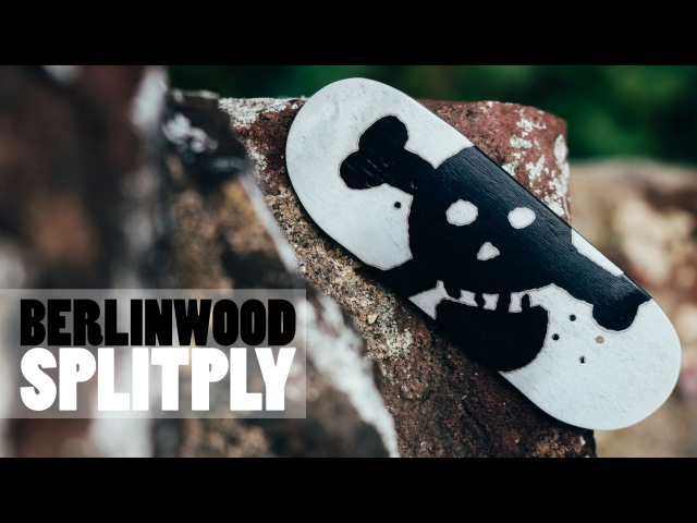 BERLINWOOD Blackriver Ramps Splitply Skull Product Blog