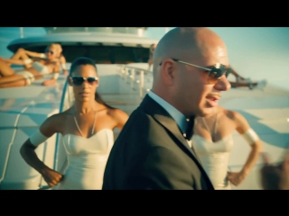 Arianna - Sexy People The FIAT Song ft. Pitbull