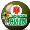 Гражданская Сила Тульской области