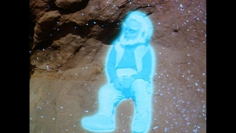 Bak Rodzhers v 25 veke. (2 sezon. 03-04 serii iz 13) 1981