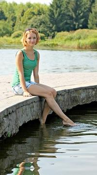 Алина Мотрушенко