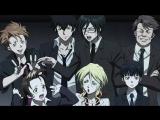 Психо-паспорт  Psycho-Pass New Edit TV - 9 серия [MVO] [2014]