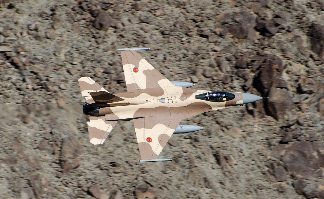 القوات الجوية الملكية المغربية - متجدد - EZp5oA_iC2c